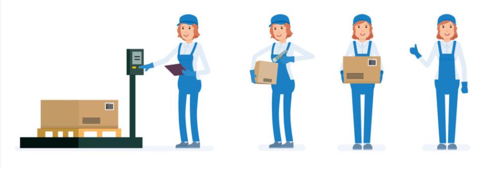 Prevenção De Riscos nos Locais de Trabalho - Movimentação Manual e Mecânica de Cargas (4h)