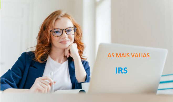 IRS 2020 - MAIS VALIAS