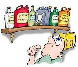 Riscos Químicos - REACH