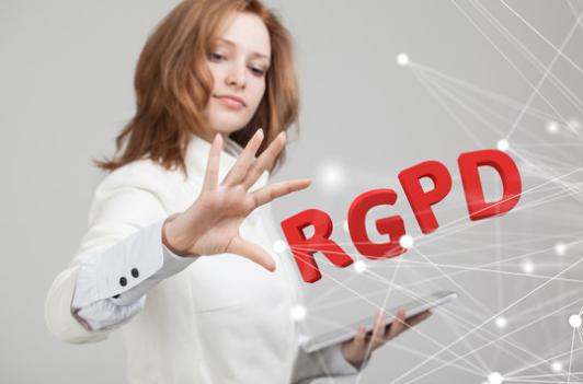 RGPD  - REGULAMENTO DE PROTECÇÃO DE DADOS - Dra Carla Caixinha