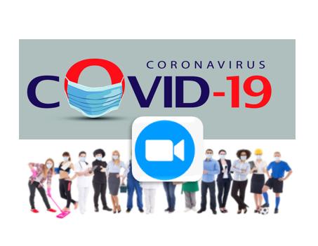 Sensibilização para a Higiene e Segurança no Trabalho e Prevenção de Riscos Associados ao Covid 19